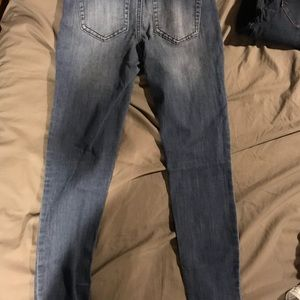 Denim - Never fit , never wore